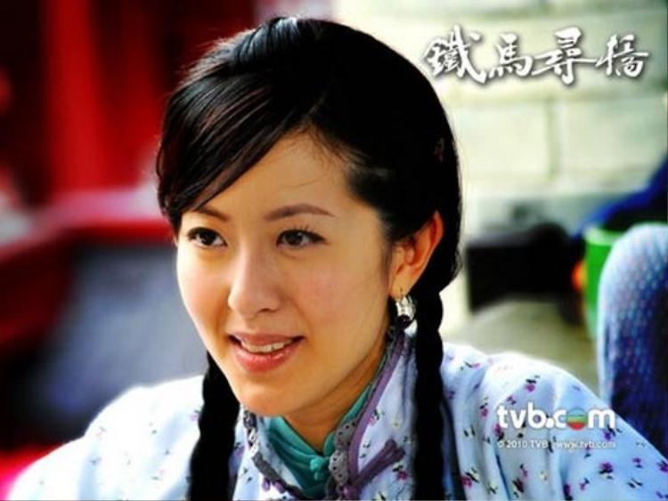 """Ưng Nhạn Minh trong """"Thiết mã tầm kiều"""" giúp Đường Thi Vịnh đoạt giải Diễn viên tiến bộ nhất"""