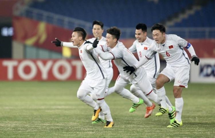 Quang Hải- người viết tiếp giấc mơ thần kỳ của bóng đá Việt Nam.