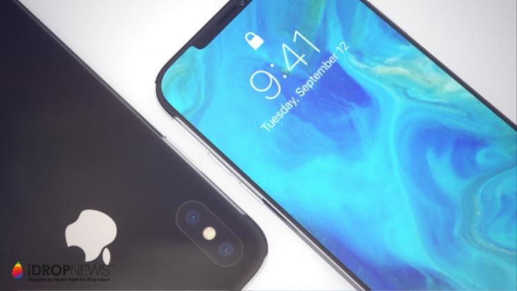 Cận cảnh iPhone XI đẹp tới mức iPhone X phải chào thua