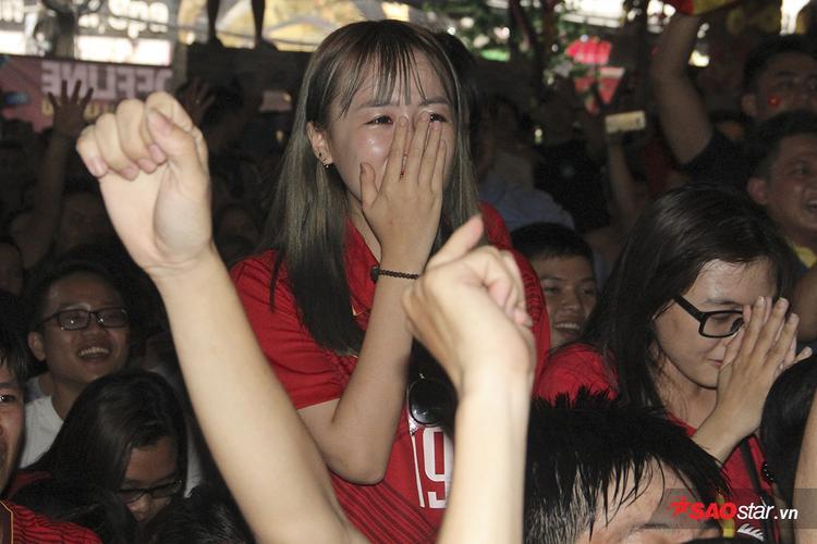 Việc U23 Việt Nam đánh bại U23 Qatar như một giấc mơ đã thành hiện thực.