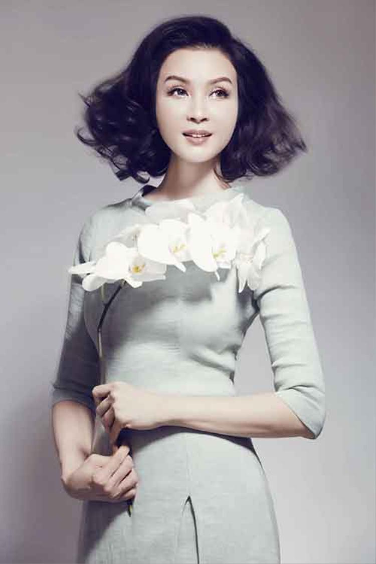 Tác phẩm đưa bóng hồng Thanh Mai lên thời kỳ đỉnh cao của sự nghiệp.