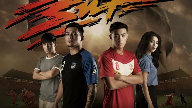 Khi bóng đá trở thành niềm cảm hứng của những đạo diễn phim Việt