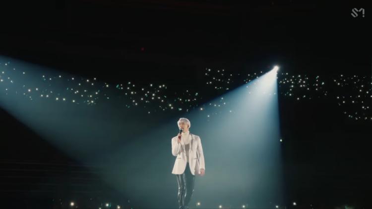 Sau Shinin, SM tiếp tục tung MV đầy cảm xúc Before Our Spring của Jonghyun