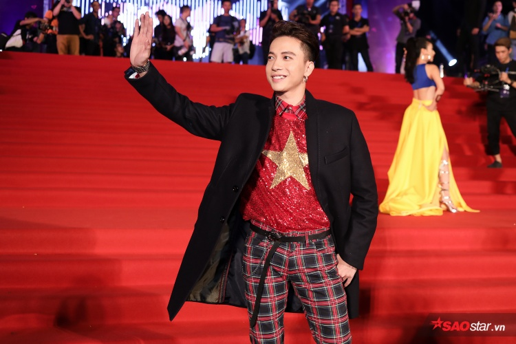 Năm 2018, S.T đang trên con đường trở thành nghệ sĩ đa năng trong showbiz Việt.