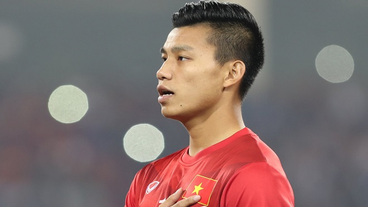 Hơn 167 nghìn người đang theo dõi Facebook của Vũ Văn Thanh, tác giả cú penalty đưa U23 Việt Nam vào chung kết U23 Châu Á.