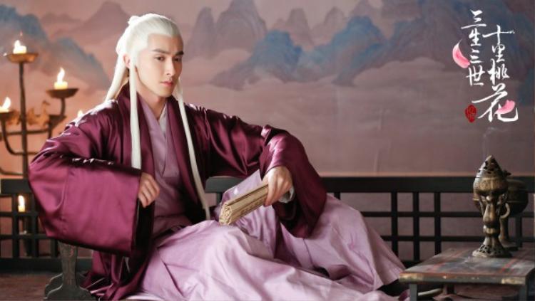 Địch Lệ Nhiệt Ba và Cao Vỹ Quang chính thức xác nhận tái hợp trong 'Tam sinh tam thế: Chẩm Thượng Thư'