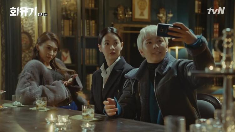 Netizen phẫn nộ vì Hwayugi gián tiếp ám chỉ tai nạn giao thông của Daesung (BigBang)