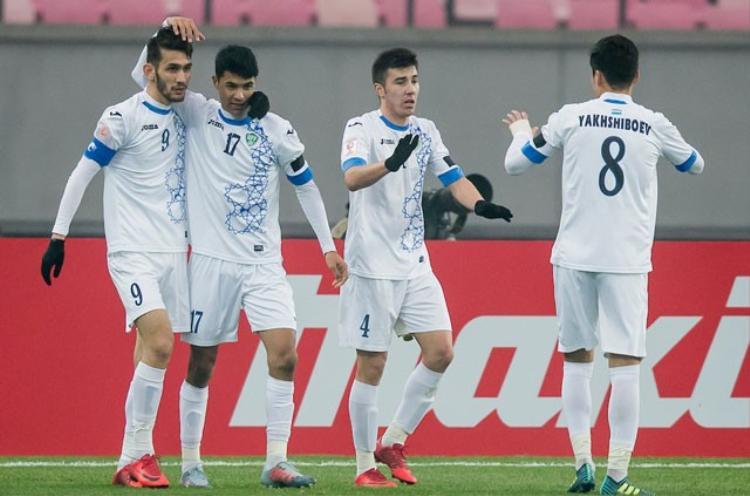 U23 Uzbekistan được đánh giá cao hơn U23 Việt Nam ở trận chung kết.