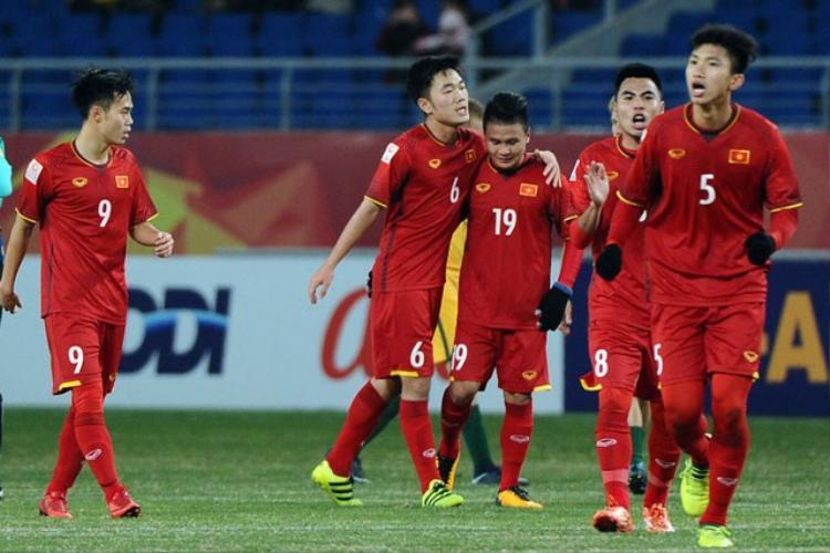 U23 Việt Nam chỉ còn cách chức vô địch đúng 1 trận thắng.