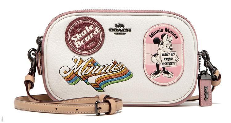 Cô chuột Minnie phiên bản giới hạn sẽ khiến trái tim các nàng xao xuyến