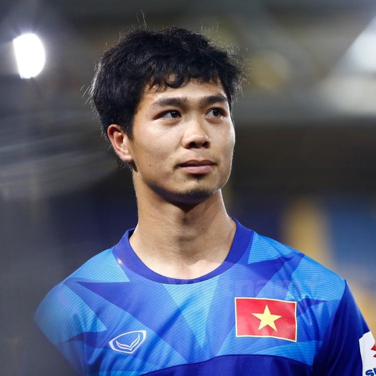 Chàng trai gốc Nghệ An vẫn luôn là niềm tự hào cho người hâm mộ bóng đá Việt Nam.