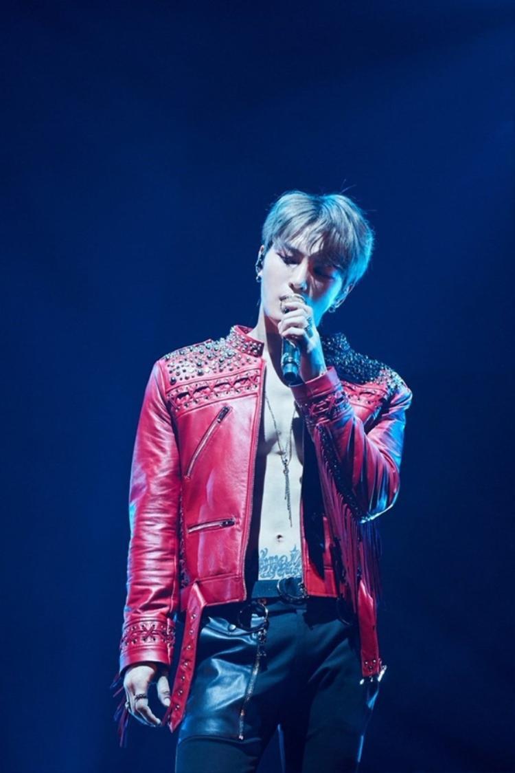 Người hâm mộ luôn chiếm vị trí quan trọng trong lòng Jae Joong.
