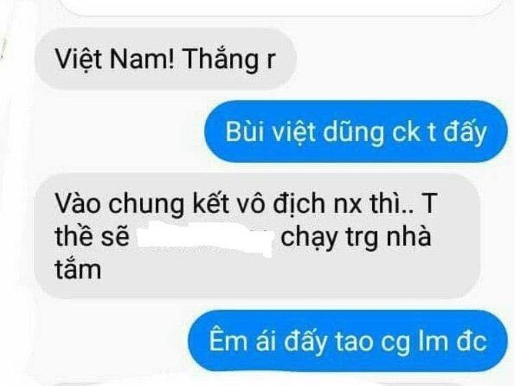 """""""Bùi Việt Dũng"""" là ai thế nhỉ???"""