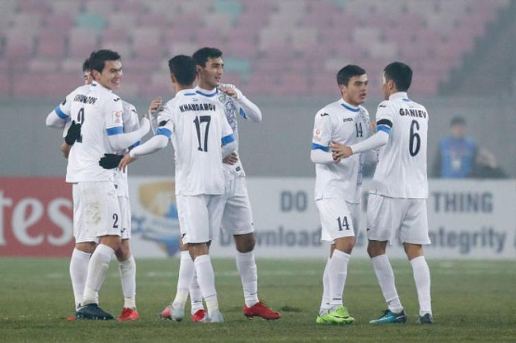U23 Uzbekistan được đánh giá cao hơn U23 Việt Nam.