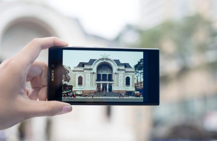 Sony Xperia L2 ra mắt tại Việt Nam, giá từ 5,49 triệu đồng