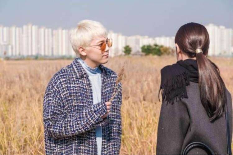 Lee Hong Ki trongHwayugi: Tinh ranh, đáng ghét nhưng cuốn hút người xem