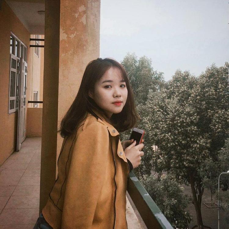 Vẻ xinh xắn, đáng yêu của học trò HLV Như Quỳnh.