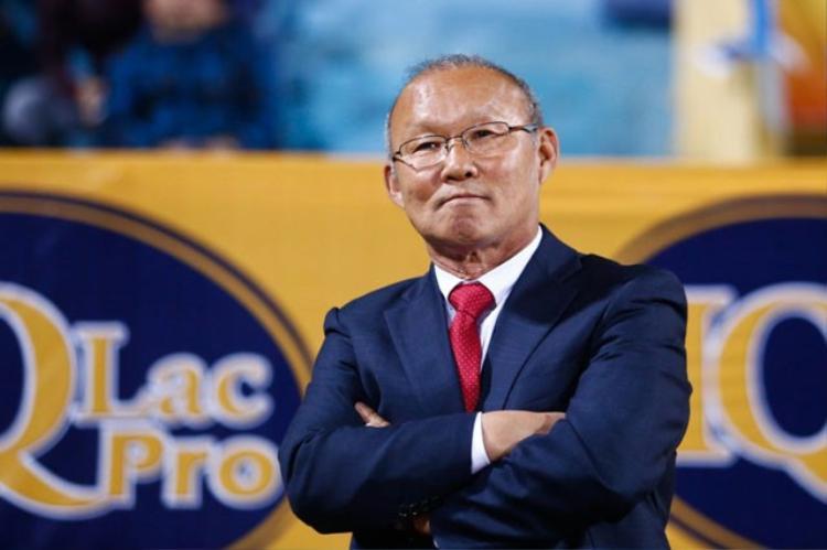 Thành công của U23 Việt Nam có đóng góp to lớn của HLV Park Hang Seo.