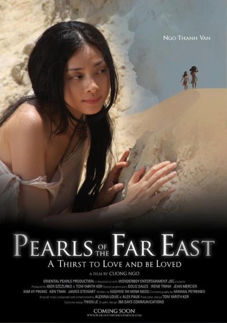 Bộ phim Ngọc Viễn đông với sự tham gia của Đả nữ Ngô Thanh Vân và Trương Ngọc Ánh đã thắng lớn ở một số LHP độc lập.