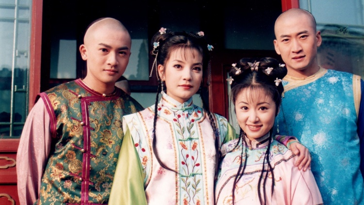 Dàn diễn viên này đã đi vào trong ký ức của không ít khán giả Việt.