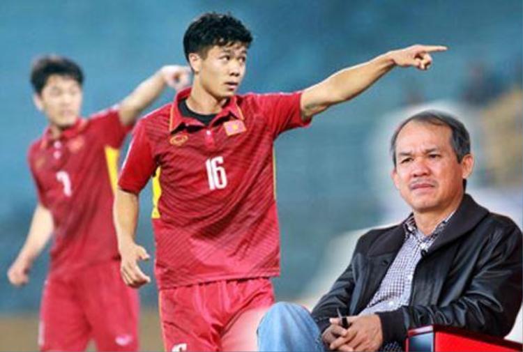 Bầu Đức nhắn U23 Uzbekistan: Cần nhớ Công Phượng là ngôi sao có thể giải quyết trận đấu!