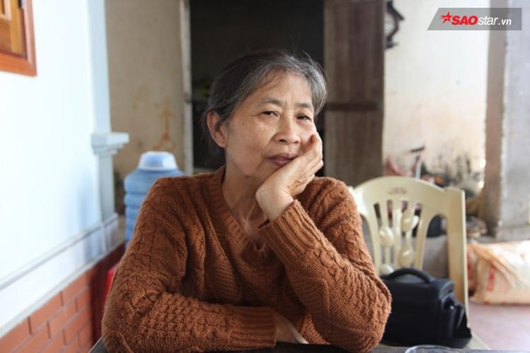 Bà Hoa khẳng định Việt Nam sẽ vô địch.