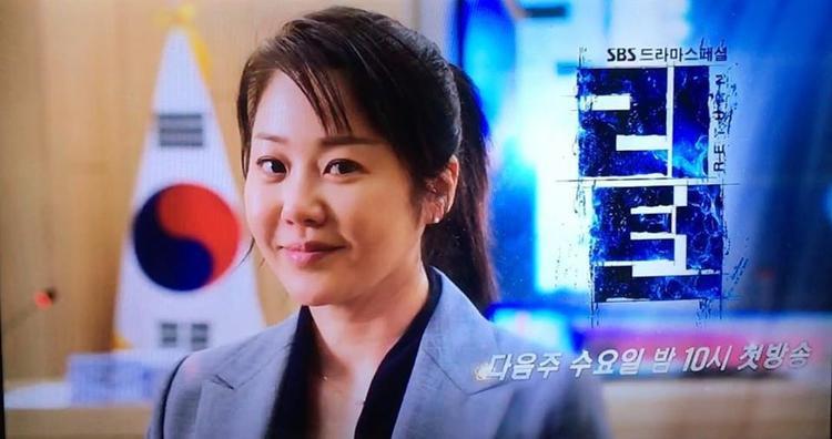 Nhân vật Seo Ja Hye của Go Hyun Jung là luật sư nổi tiếng nhất Hàn Quốc. Cô cũng là luật sư của Kang In Ho trong vụ án anh bị tình nghi giết Mi Jung