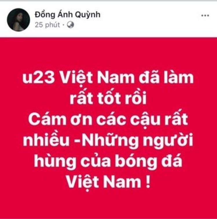 Đồng Ánh Quỳnh