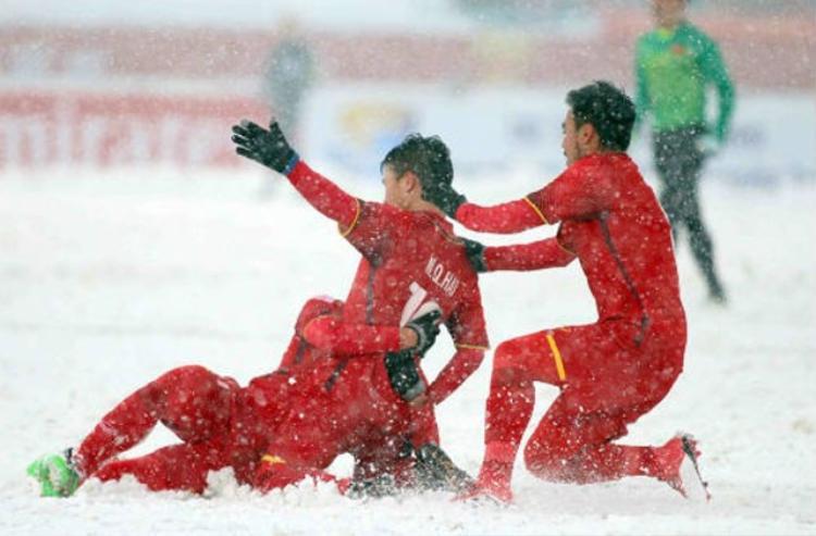 U23 Việt Nam vừa trải qua trận đấu rất kiên cường và chỉ chịu thua ở phút thi đấu cuối cùng.