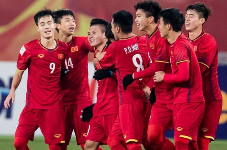 Báo giới Đông Nam Á khâm phục tinh thần thi đấu quả cảm của U23 Việt Nam.