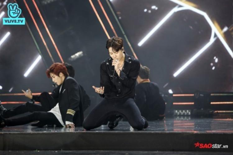 Xoa dịu fan sau khi bị học hỏi vũ đạo, GOT7 xác nhận trở lại cuối tháng 2