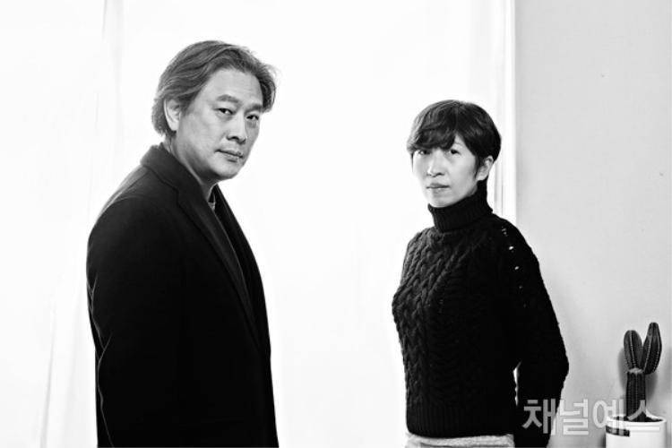 Cặp bài trùng của màn ảnh rộng Hàn Quốc là Park Chan Wook và Jung Seo Kyung