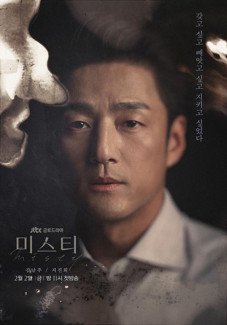 Nam diễn viênJi Jin Hee