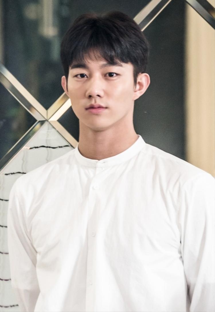 Nam diễn viên Ki Do Hoon.