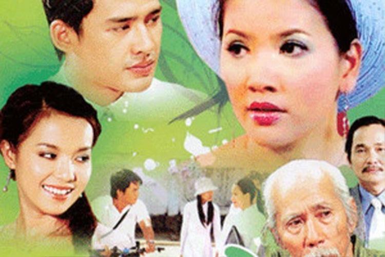 Bộ phim Mùi ngò gaivà Cô dâu vàngvẫn còn đậm dấu trong lòng khán giả Việt.