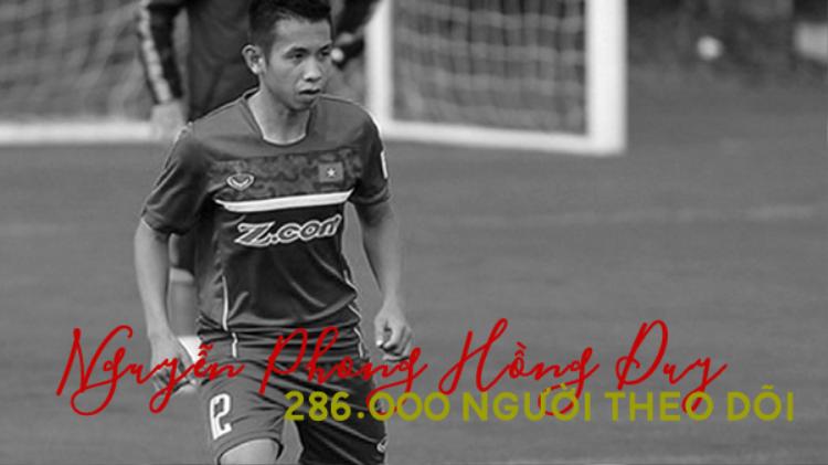 Đố bạn biết cầu thủ U23 Việt Nam nào hot nhất trên Instagram?