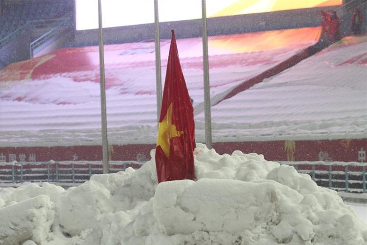 Hành trình U23 Việt Nam  Bộ phim không phân vai chính, phụ!