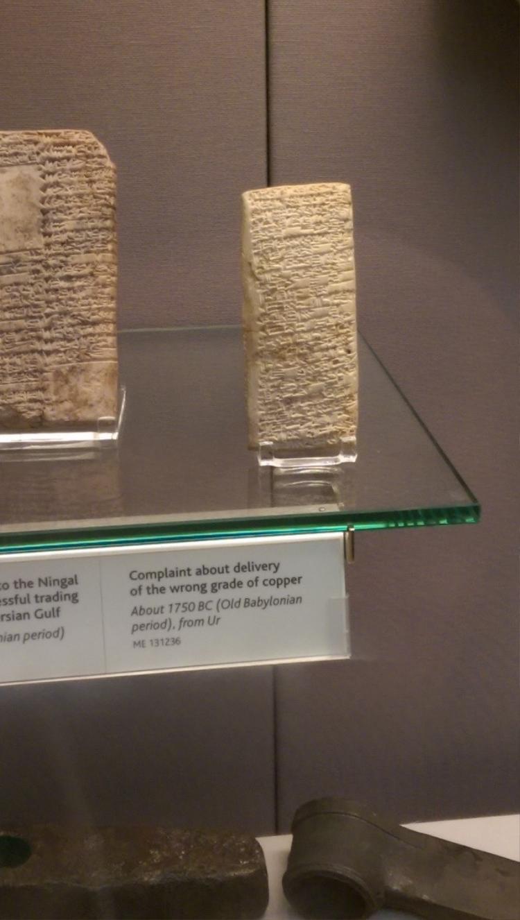 Những điều siêu kinh dị của người cổ đại khiến chúng ta phải khóc thét