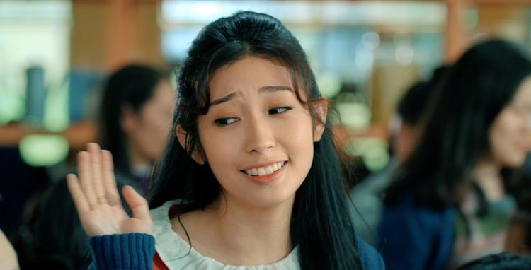 Ngôi sao Bảo Châu (Khổng Tú Quỳnh).