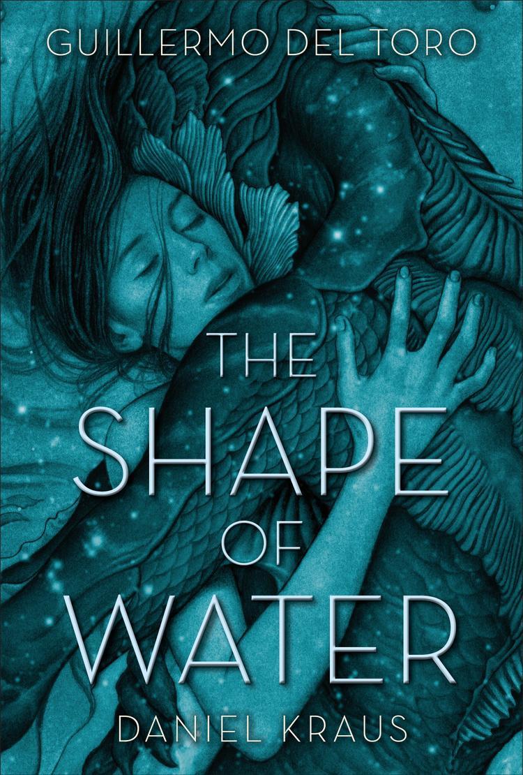 The Shape Of Water: Sinh ra để săn tượng vàng