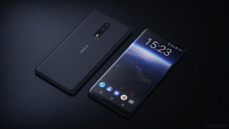 5 chiếc smartphone đáng mong đợi nhất nửa đầu năm 2018