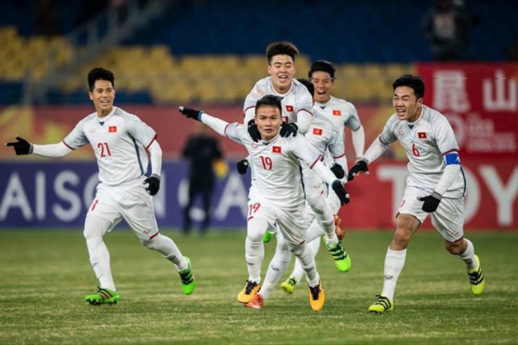 U23 Việt Nam gặt hái thành công ngoài mong đợi tại giải U23 châu Á 2018.