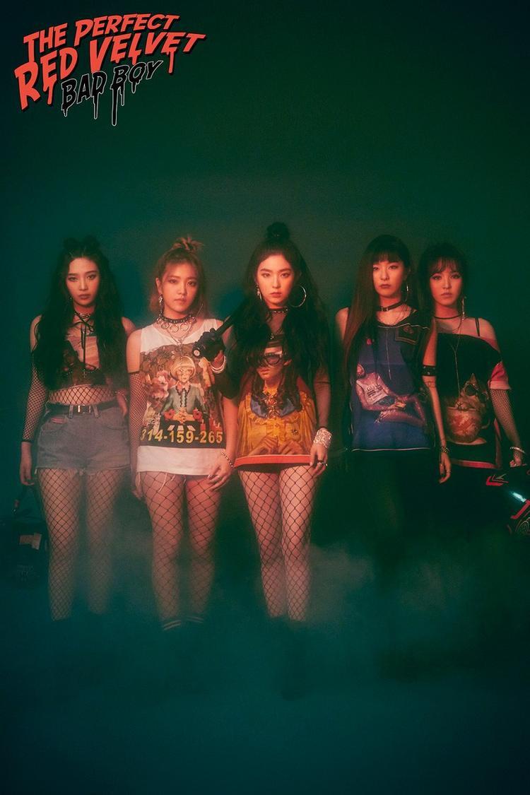 Cùng ra mắt MV sau 1 ngày, Red Velvet áp đảo Suzy trên mọi mặt trận