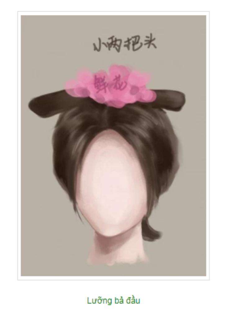 Tạo hình tóc máy khâu của Phượng Tù Hoàng đã có đối thủ?