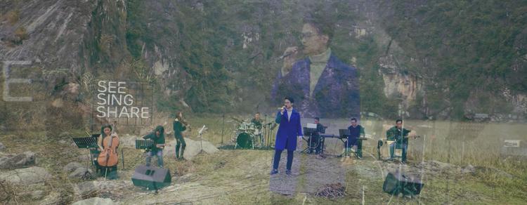 Mở màn cho See Sing Share 3 là bản mashup mượt mà 2 ca khúc Chỉ còn những mùa nhớ và Nuối tiếc.