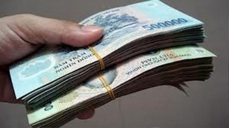 Cán bộ địa chính phường bị người dân tố cáo về hành vi nhận hối lộ - (Hình minh họa).