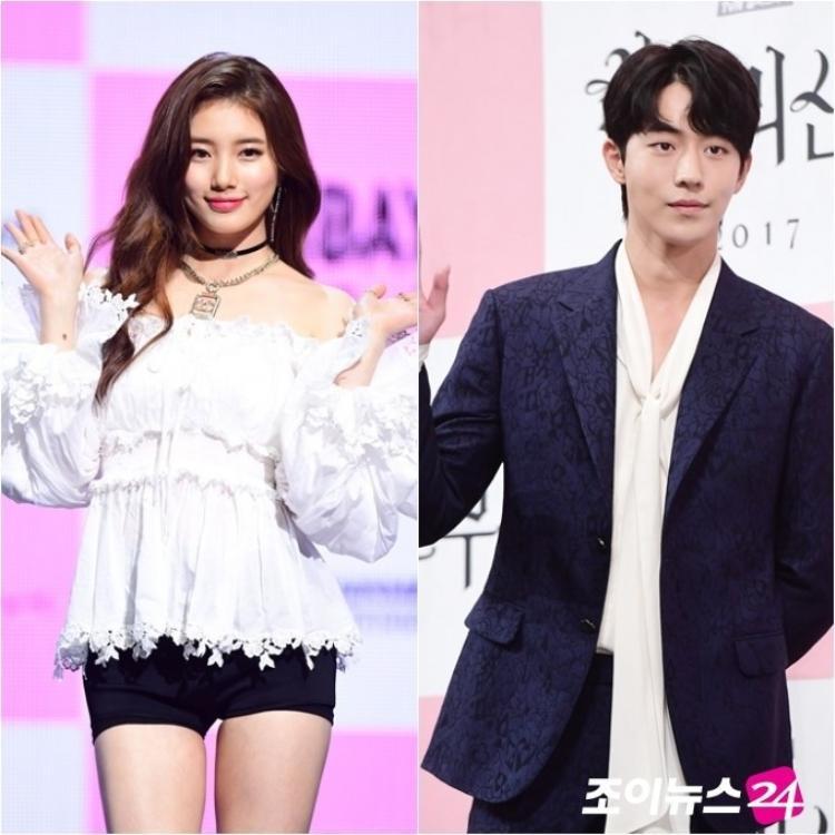 Lý giải nỗi lo của mọt phim Hàn khi Suzy và Nam Joo Hyuk cùng đóng vai chính