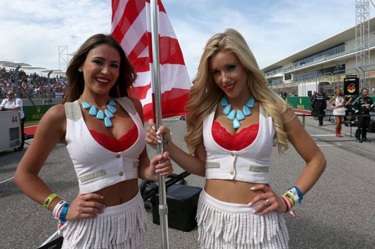 Những hình ảnh quen thuộc này sẽ không còn xuất hiện tại F1 kể từ năm nay.