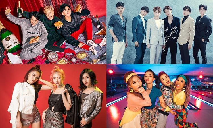 Năm mới rồi, bạn mong chờ nghệ sĩ Vpop nào sẽ có hit big?