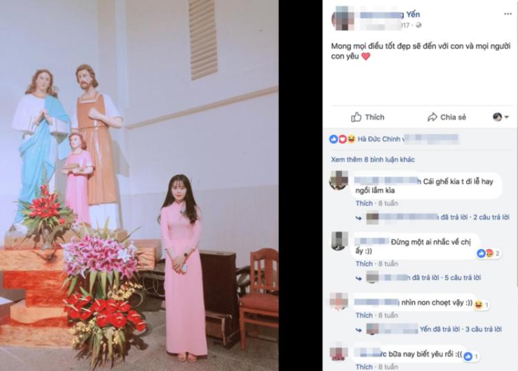 Thánh lầy Đức Chinh khiến fan bất ngờ vì đã có bạn gái?